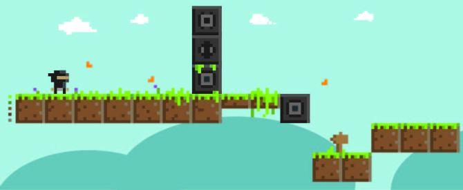 Doing some Pixel art!