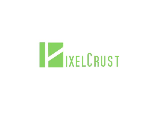 PixelCrust_White