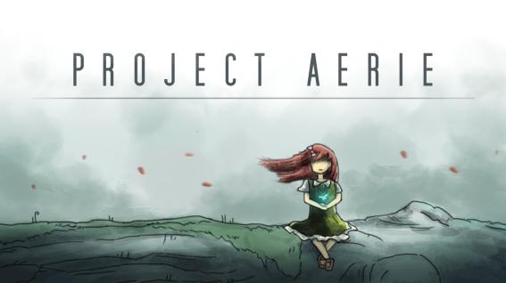 Project Aerie - Concept Art