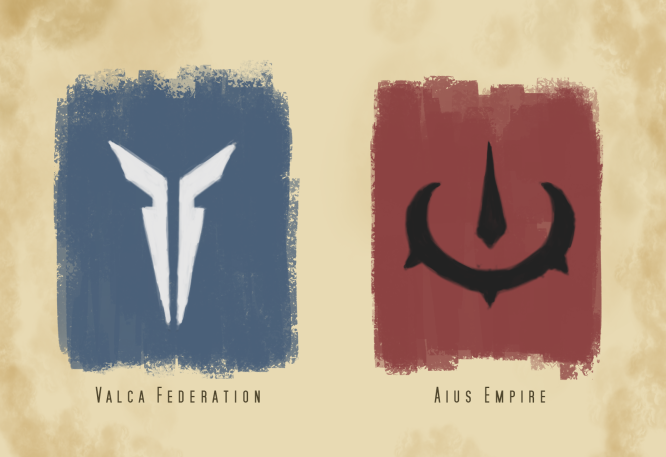 Factions Insignia