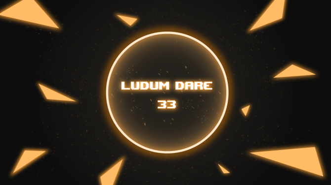 Ludum Dare 33 Wallpaper