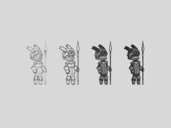 bladefall-character-design-town-guards