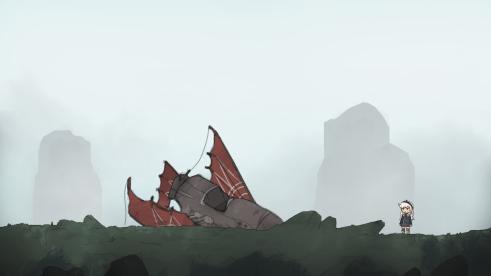 bladefall-crash-site
