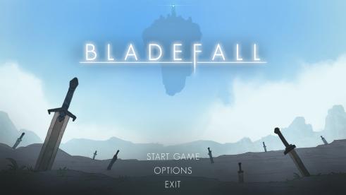bladefall-title-screen