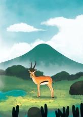 Zoo4D_BookIllustrations_PageToScan_Gazelle_v2